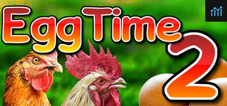 EggTime 2 System Requirements
