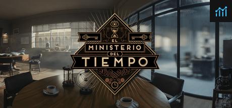 El Ministerio del Tiempo VR: El tiempo en tus manos System Requirements