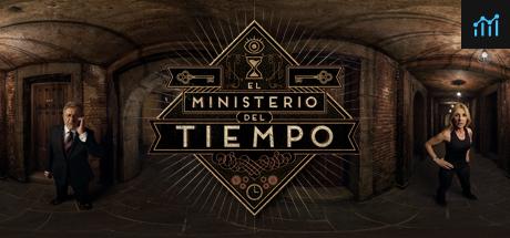 El Ministerio del Tiempo VR: Salva el tiempo System Requirements