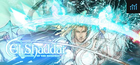 El Shaddai ASCENSION OF THE METATRON System Requirements