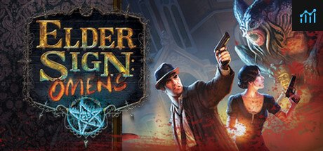 Elder Sign: Omens System Requirements