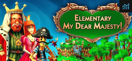 Elementary My Dear Majesty! System Requirements