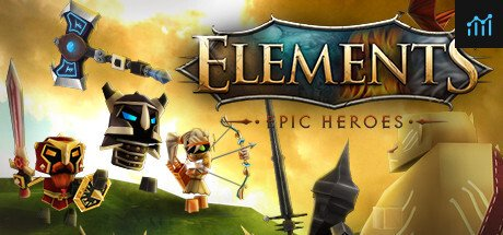 Elements: Epic Heroes System Requirements