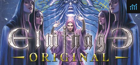 Elminage ORIGINAL - Priestess of Darkness and The Ring of the Gods System Requirements