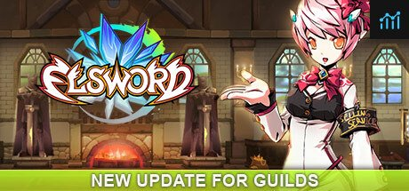 Elsword Free-to-Play System Requirements