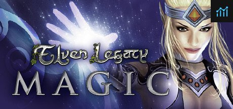 Elven Legacy: Magic System Requirements
