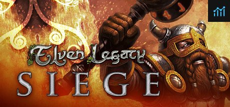 Elven Legacy: Siege System Requirements