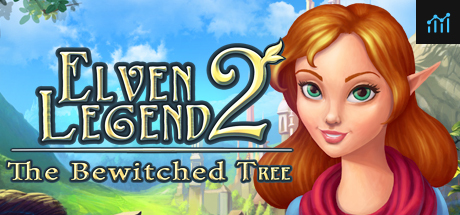 Elven Legend 2: The Bewitched Tree System Requirements