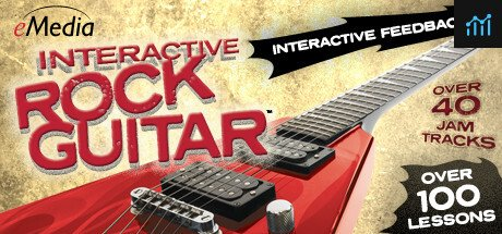eMedia Interactive Rock Guitar System Requirements