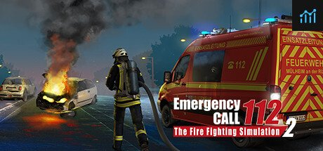 Emergency Call 112 – The Fire Fighting Simulation 2 System Requirements