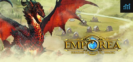Emporea: Realms of War and Magic System Requirements