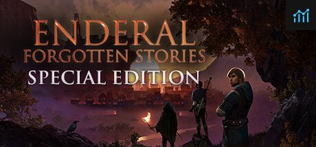 Enderal: Forgotten Stories (Special Edition) System Requirements