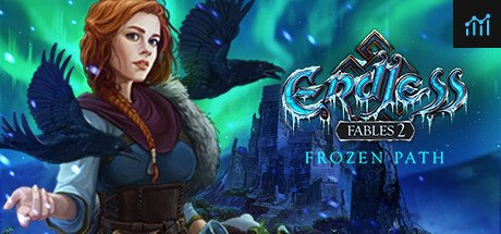 Endless Fables 2: Frozen Path System Requirements