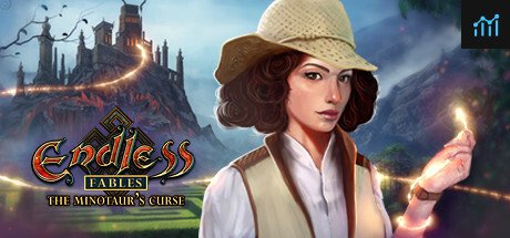 Endless Fables: The Minotaur's Curse System Requirements