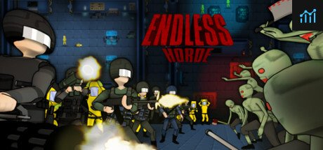 Endless Horde System Requirements