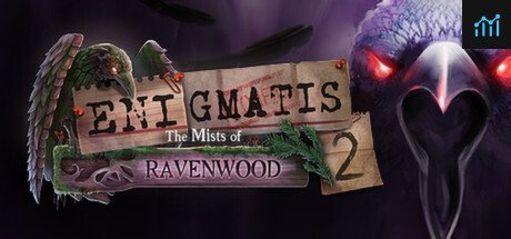 Enigmatis 2: The Mists of Ravenwood System Requirements