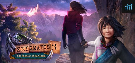 Enigmatis 3: The Shadow of Karkhala System Requirements