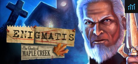 Enigmatis: The Ghosts of Maple Creek System Requirements