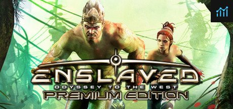 ENSLAVED: Odyssey to the West Premium Edition System Requirements