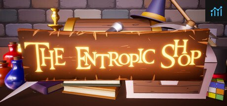 Entropic Shop VR System Requirements