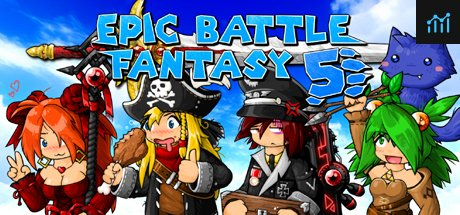 Epic Battle Fantasy 5 System Requirements