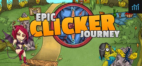Epic Clicker Journey System Requirements