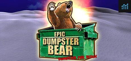 Epic Dumpster Bear: Dumpster Fire Redux System Requirements