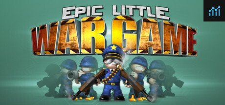 Epic Little War Game System Requirements