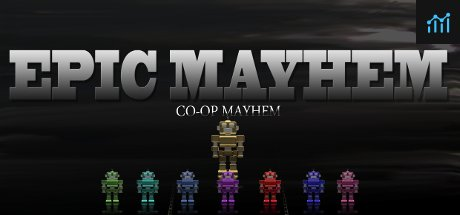 Epic Mayhem System Requirements