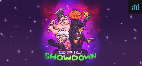 Epic Showdown System Requirements