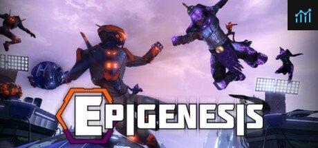 Epigenesis System Requirements