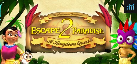 Escape From Paradise 2 System Requirements
