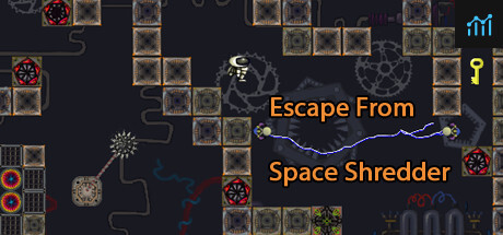 Escape From Space Shredder System Requirements