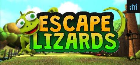 Escape Lizards System Requirements
