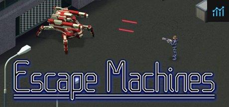 Escape Machines System Requirements