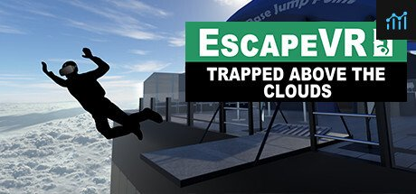 EscapeVR: Trapped Above the Clouds System Requirements