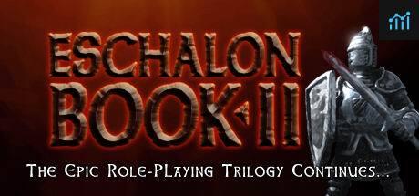Eschalon: Book II System Requirements