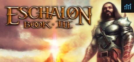 Eschalon: Book III System Requirements