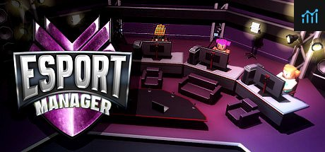 ESport Manager System Requirements