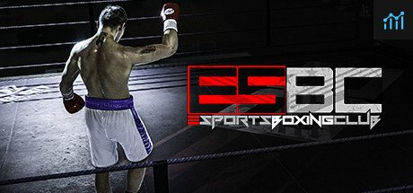eSports Boxing Club System Requirements