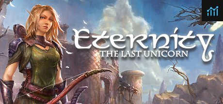 Eternity: The Last Unicorn System Requirements
