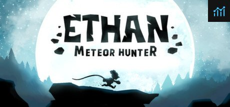 Ethan: Meteor Hunter System Requirements