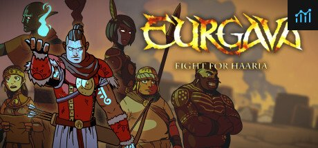 EURGAVA - Fight for Haaria System Requirements