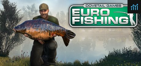 Euro Fishing System Requirements