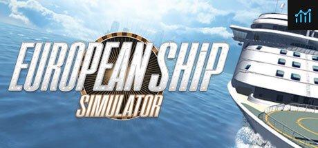 European Ship Simulator System Requirements