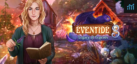 Eventide 3: Legacy of Legends System Requirements