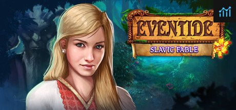 Eventide: Slavic Fable System Requirements