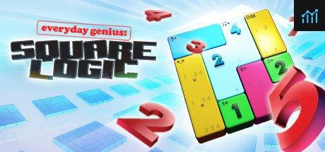 Everyday Genius: SquareLogic System Requirements
