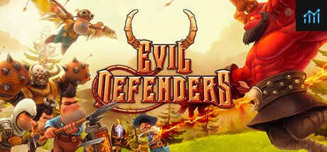 Evil Defenders System Requirements