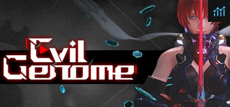 Evil Genome 光明重影 System Requirements